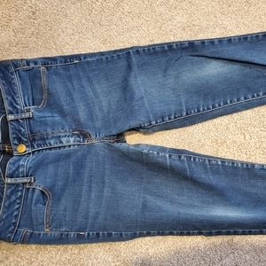 AEO jeggings size 12